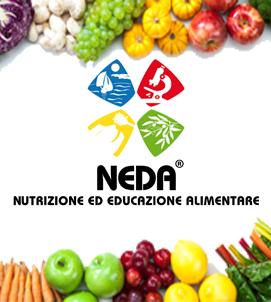 NEDA Nutrizione ed educazione alimentare